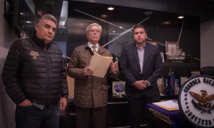 Informes mensuales no son actos anticipados de campaña: Bonilla