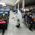Debemos prepararnos para posible pandemia mundial de Coronavirus: OMS