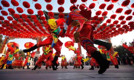 Por brote de coronavirus, China cancela festejos de Año Nuevo