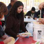 Gobierno municipal coordina esfuerzos con asociaciones civiles para apoyar a población vulnerable