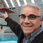 Falleció el medallista olímpico Carlos Girón