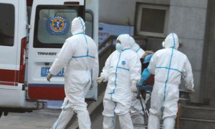 Reportan primer caso de coronavirus en Estados Unidos