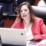 Pide Gina Cruz se esclarezca supuesta venta de consulados y embajadas