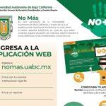 Crea UABC aplicación móvil contra el acoso
