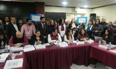 Aprueban en Comisión Legislativa la creación del municipio de San Quintín
