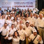 Congreso del Estado convierte a San Quintín en el sexto municipio de Baja California