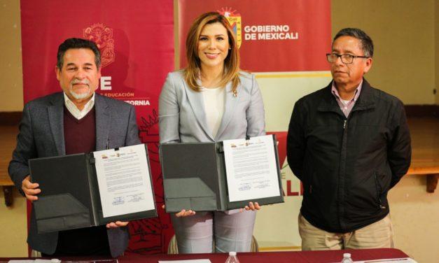 Enseñarán historia de Mexicali en escuelas de nivel básico y superior