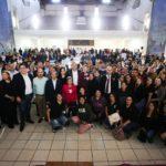 Gobiernos Estatal y Municipal apoyarán a jóvenes emprendedores