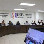 IEE declara improcedencia de solicitudes para nuevos partidos en BC