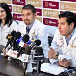 Resultó negativo el caso sospechoso de Coronavirus en Mexicali