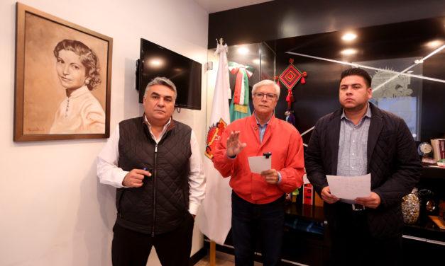 "Bonilla ""truena"" contra la PROFEPA por reabrir planta Hyundai en Tijuana"