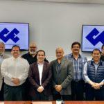 Reeligen a Rodrigo Llantada como presidente del CCE Mexicali