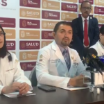 Registran caso sospechoso de coronavirus en Mexicali